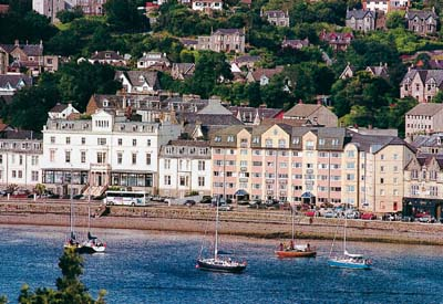 OBAN - Argyll