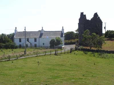 LESWALT - Wigtownshire