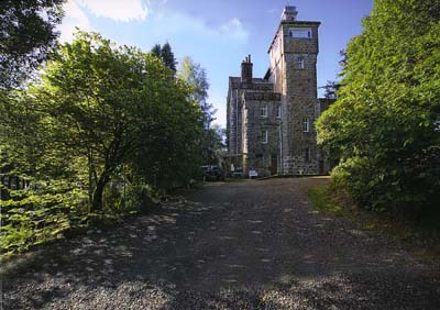 LOCHAWE - Argyll