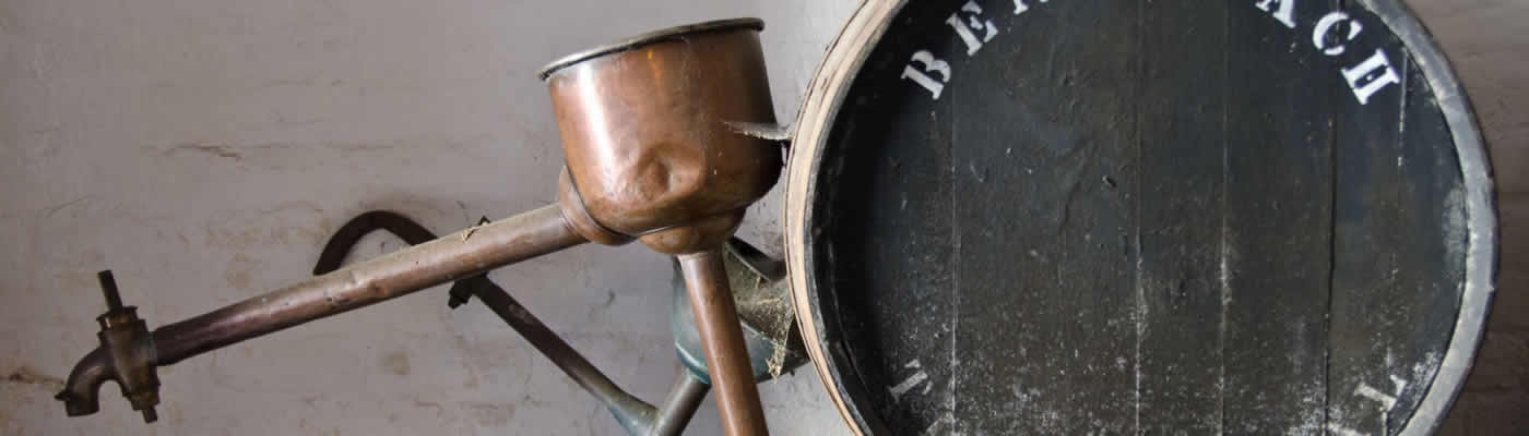 3 Days + 4 Distilleries - Whisky Heaven