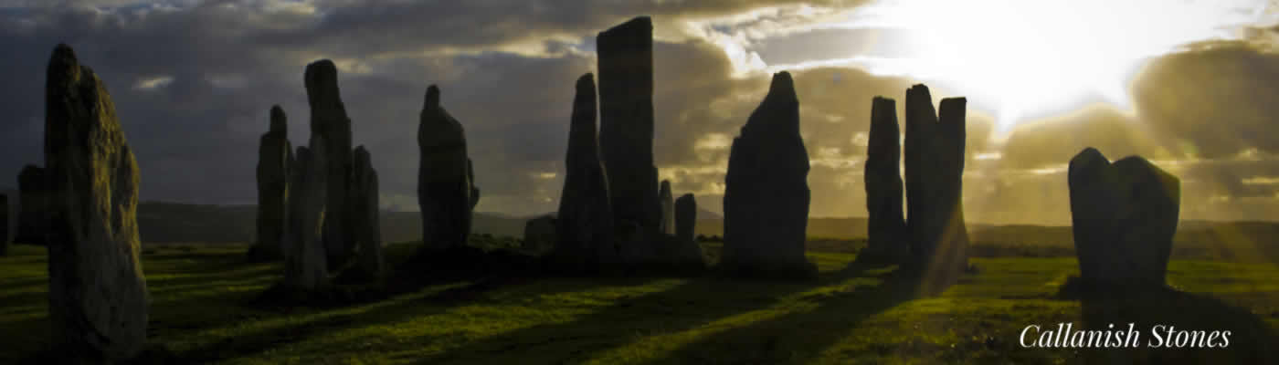 3 Day Hebridean Discovery Tour depart Inverness