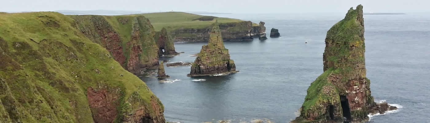 1 Day John O'Groats and the Far North Tour from Inverness