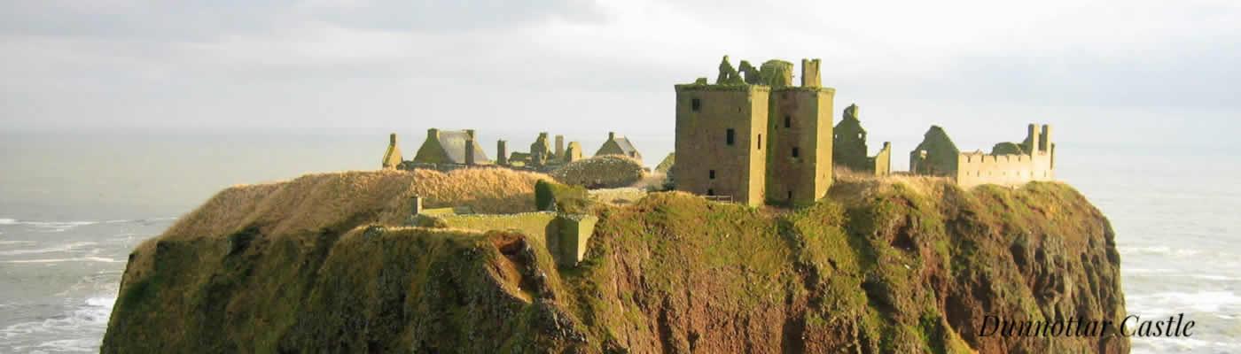 Cliffs & Castles 9 Day Driving Tour
