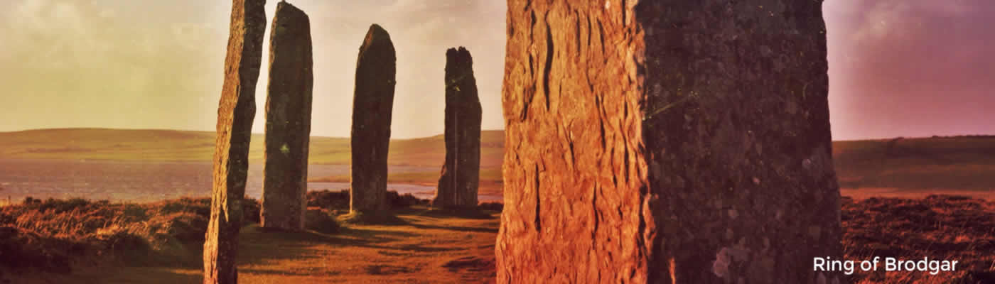 5 Day Orkney & North Scotland Tour from Edinburgh
