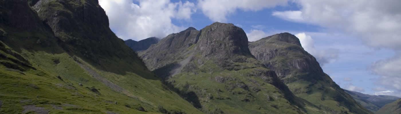 3 Day Isle of Skye Minicoach Tour dep Glasgow