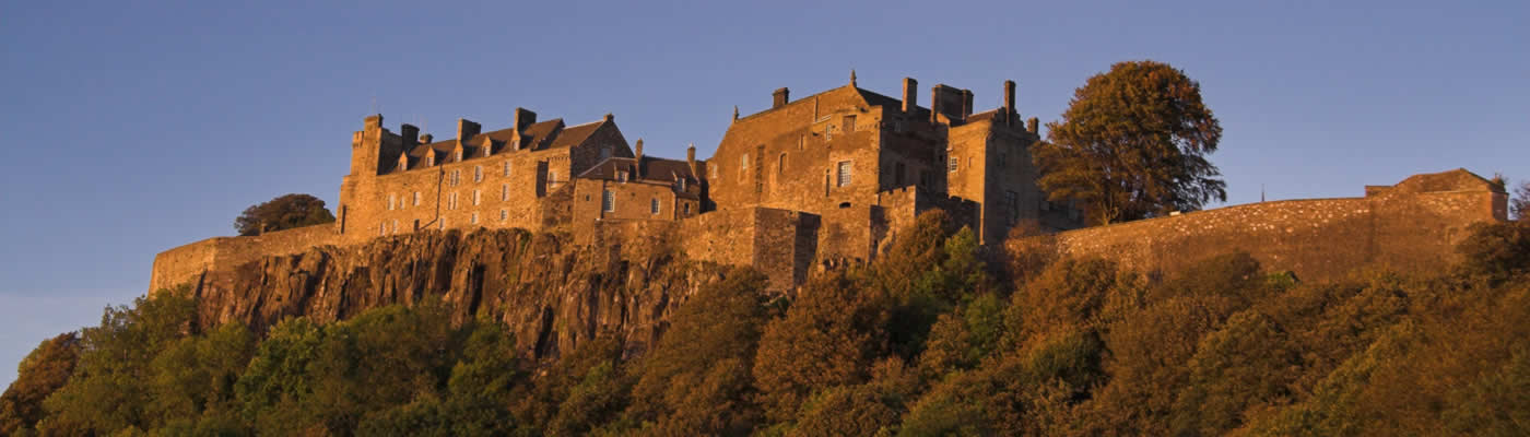 1 Day Stirling Castle, Loch Lomond & Whisky Tour from Edinburgh (ST)
