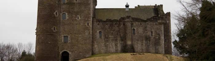 doune castle1