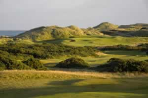 Cruden Bay Golf Course- Aberdeenshire