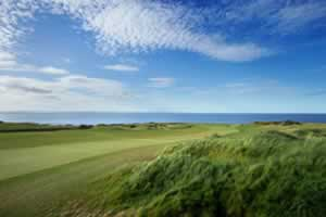 7 Nights St Andrews Premium Golf Tour