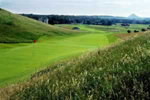 Gullane No1 Golf Course