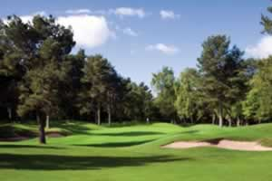 2 Night Aberdeen Golf Break 3-Courses inc Newmachar  & Newburgh