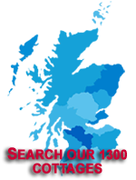 Search Scotland Cottages on a Map