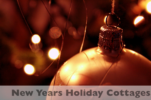 Holiday Cottages for New Years