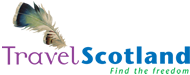 TravelScotland Logo