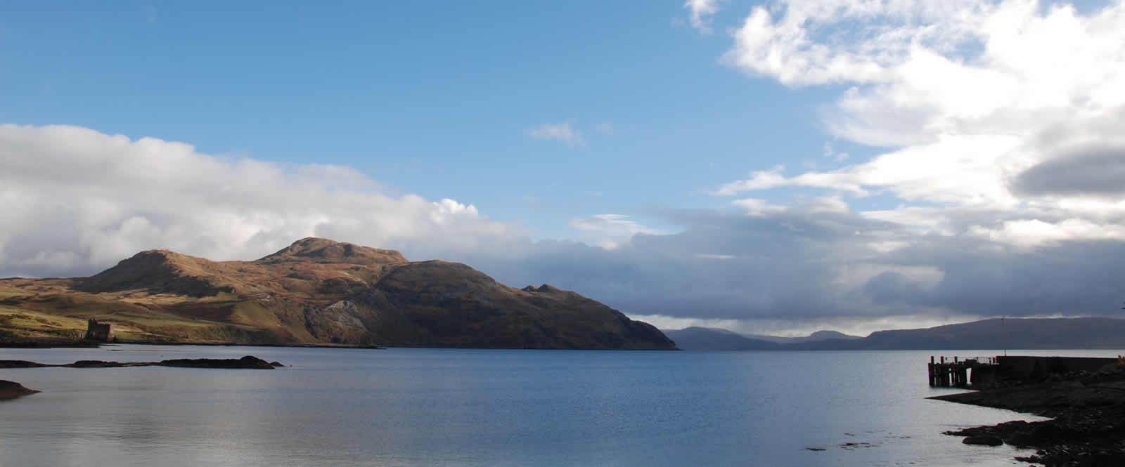 Guide to Ardnamurchan Peninsula