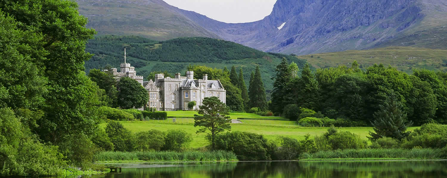 Elegant 8 Day Car Tour of Scotland