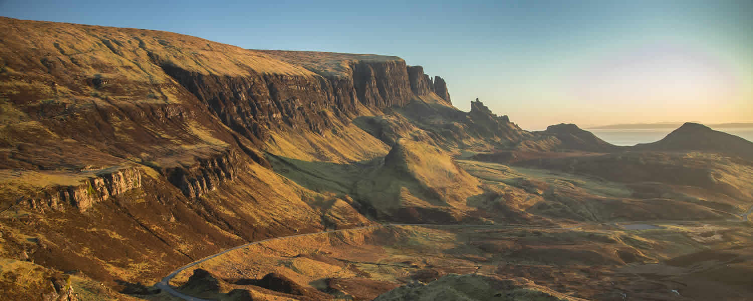 3 Day Skye Experience Tour