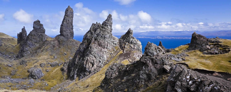 5 Day Highland Explorer Tour