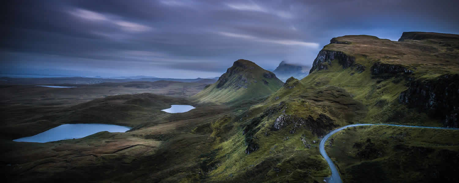 Tours of Skye