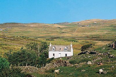 Garavault Cottage