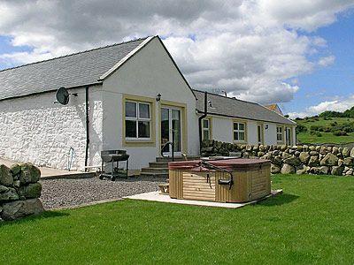 Angus Cottage