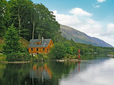 Our Latest Holiday Cottages In Scotland Our Latest