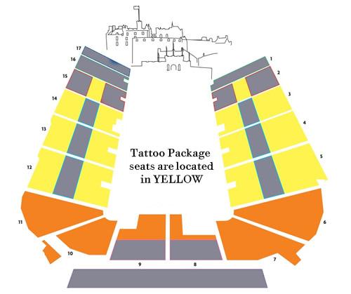 tattoo seats sm